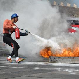 Пожарно-спасательный спорт